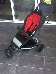 Mountain Buggy Swift plus all Accessories Five Dock Canada Bay Area Preview