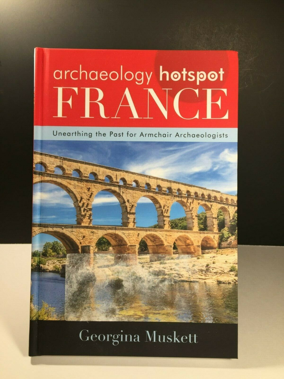 Archaeology Hotspot France: Unearthing the Past for Armchair