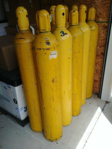 Cascade Air Storage Bottle 4500 PSI Cylinder Breathing Air System