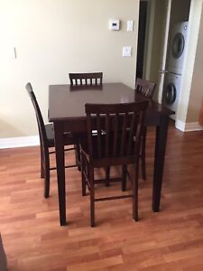 Solid Wood Table for Free