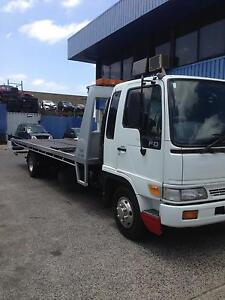 Hino fd 2001 tilt tray Liverpool Liverpool Area Preview