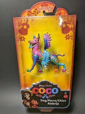 """Disney Pixar Coco DOG PERRO 6"""" 1/12 Scale VHTF Dia De Los Muertos Mexican Spirit"""