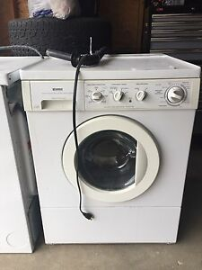 Washer and dryer for sale, $500 obo