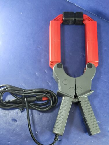 Fluke i3000s AC Current Clamp, Excellent Condition