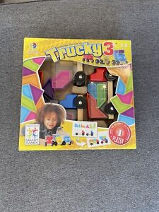 Set of 6 games for children ages 3-8