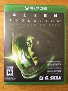 Alien Isolation (Nostromo édition)