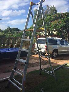 Platform ladder 6feet Banyo Brisbane North East Preview