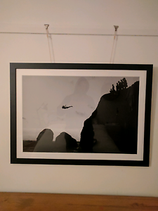 Framed photograph Balgowlah Manly Area Preview
