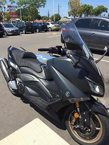 Yamaha Tmax Iron Max ABS 2016 Newcastle Newcastle Area Preview