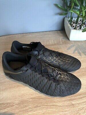 Nike Hypervenom Phantom 3 Elite Fg Football Boots Size 10 Uk