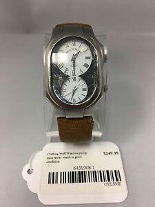 Philip Stein Tesler Vintage Watch