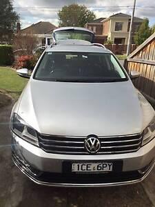2013 Volkswagen Passat Wagon Bentleigh East Glen Eira Area Preview