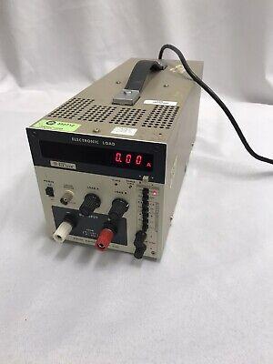Kikusui Plz152w 4-110v0-30a 150w Electronic Load Generator