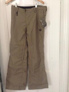 Women's snowboard pants Merewether Newcastle Area Preview