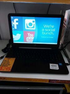 HP 250 g5 laptop