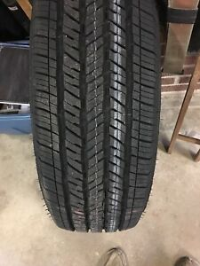 Bridgestone tire 255/70r18