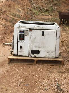 Kohler 9kVa Diesel generator