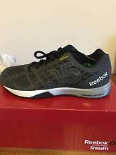 New Reebok Women Crossfit Nano 5 training shoes size US38(UK5.5) Chatswood Willoughby Area Preview