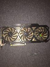 Gigabyte GeForce gtx 770 Elizabeth Downs Playford Area Preview