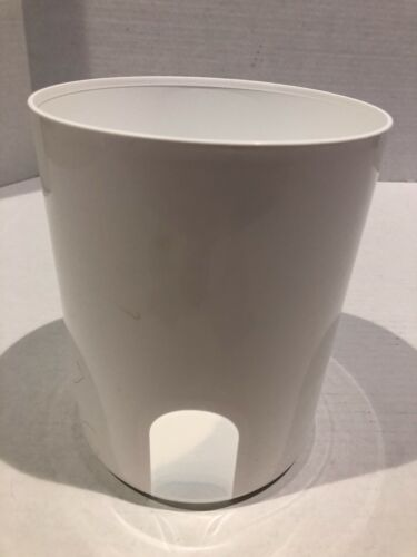 """TUPPERWARE ONE TOUCH Reminder Window REPLACEMENT CANISTER """"C"""" 2418 NO LID E21"""