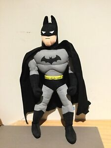 Batman soft toy about 30 cm have 2