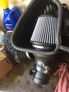 2006-2016 Chev Camaro Cold Air Intake