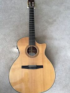 Taylor NS34CE
