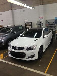 2015 Holden Commodore Sedan Somerton Park Holdfast Bay Preview