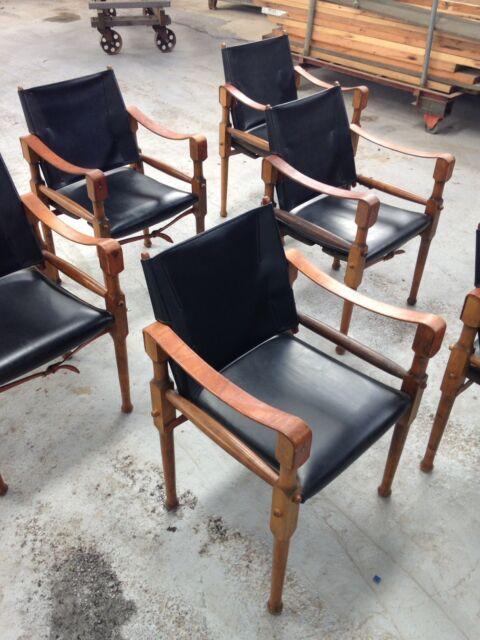 Safari Chair Michael Hirst Armchairs Gumtree