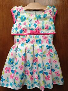 2t easter or spring dresses