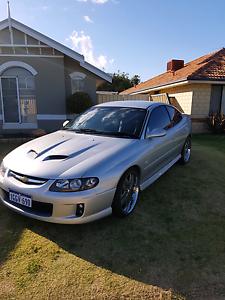 2004 Monaro Perth Perth City Area Preview