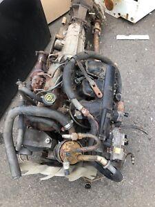 Moteur transmission et transfercase ranger