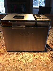 Cuisinart Convection Breadmaker