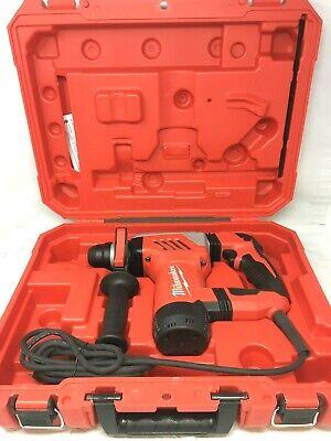 Milwaukee 5268-21 1-18 Sds-plus Rotary Hammer Drill Ln