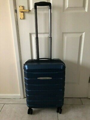 Samsonite Tech 2 Hand Luggage, Excellent Condition Used Once