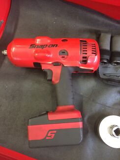 SNAP ON RATTLE GUN Norwood Norwood Area Preview