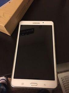 7 inch Samsung galaxy tab