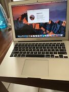 MacBook Air 2015..4gb Ram/128ssd / Office 2016 Loganholme Logan Area Preview