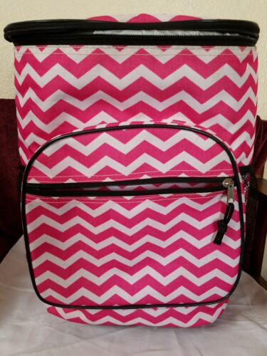 Kids Travel Suitcase, Rolling Luggage Piece, Light and Easy to Pull Pink