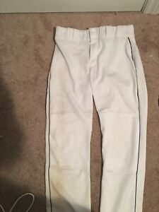 Under armour men's medium baseball pants