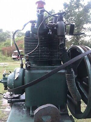 Champion R2-30a-p03 Air Compressor Pump2 Stage Compressor
