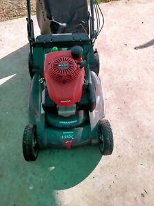 For sale Honda self propelled mower