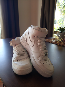 Nike Air Force 1 Mid shoes $90 Banora Point Tweed Heads Area Preview
