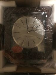 Howard Miller Cameron II Mantel Clock - 63518- BRAND NEW