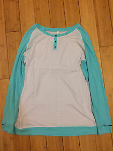 Lululemon Long Sleeve  Size 12