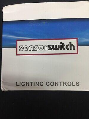 1- Sensor Switch Pp-20 Occupancy Power Pack 120277 Newwwwww