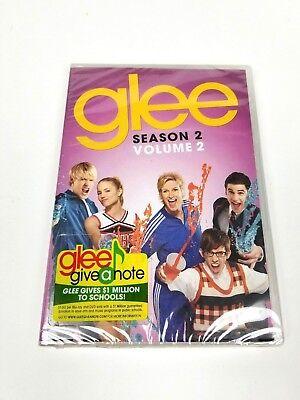 Glee Season 2 Volume 2
