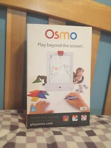 Osmo iPad Education Game