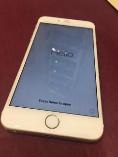iPhone 6 Plus 16gb Unlocked GOLD Excellent Condition