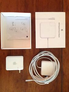 Apple Airport Express and 85w MagSafe Power Adapter